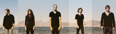 Imagine Dragons - Continued Silence EPImagine Dragons - Continued Silence EP