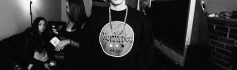 Logic - Young Sinatra MixtapeLogic - Young Sinatra Mixtape