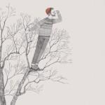 Gerard & the Watchmen – I Climbed a Tree