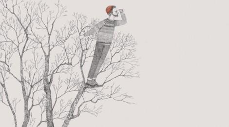Gerard & the Watchmen - I Climbed a Tree