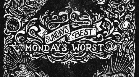 Black Milk - Sunday's Best / Monday's Worst