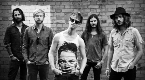 The Temperance Movement - Pride EP